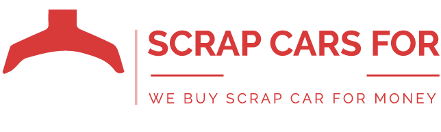 Scrap Cars For Money